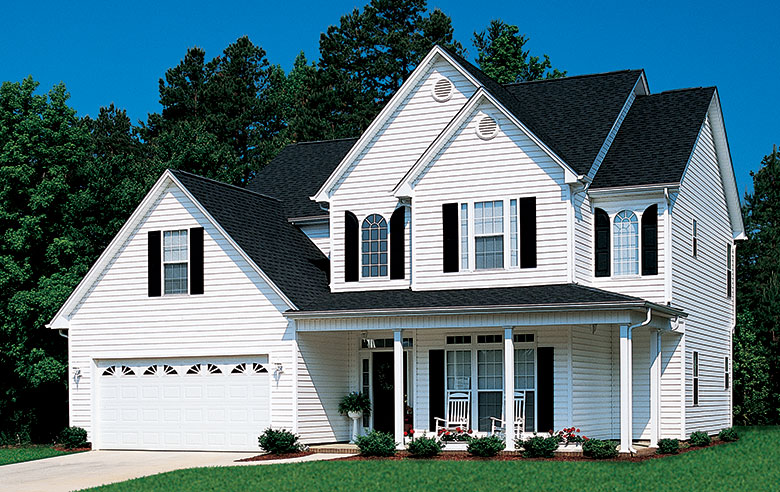 Residential Siding Chattanooga Roofing Contractors